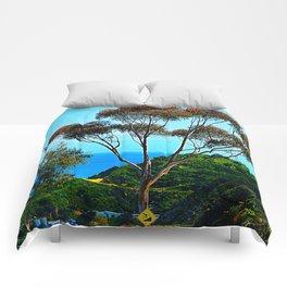 Catalina Memories Comforters