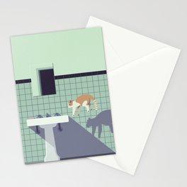 koscheck Stationery Cards
