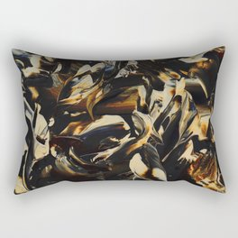 untitled. Rectangular Pillow