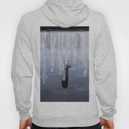 Tower Reflection Hoody