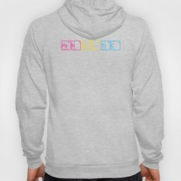 Pantastic design LGBTQ Pansexual Pride Gift Idea Hoody