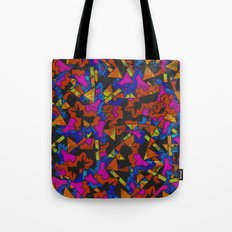Op Ning A Supermodel From Addiscombe Tote Bag