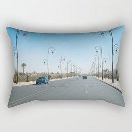Moroccan Journey Rectangular Pillow