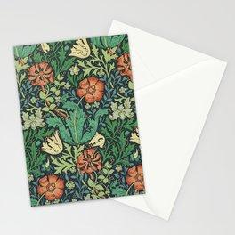 "William Morris ""Compton"" Stationery Cards"