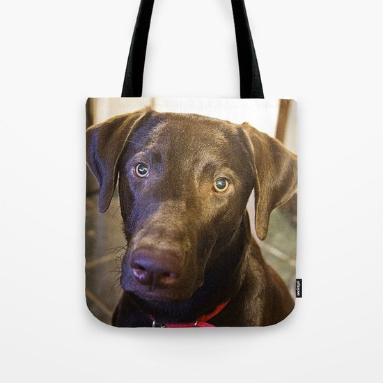 I'm Cute and I Know It! Tote Bag