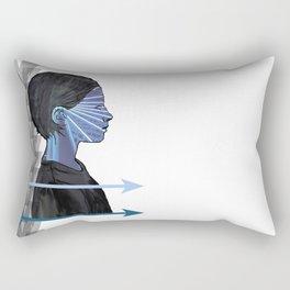 Built for This Rectangular Pillow