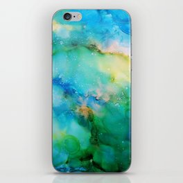 Blellow iPhone Skin
