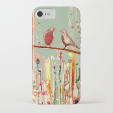 in your eyes Slim Case iPhone 7