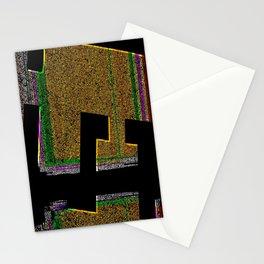 FICTION Stationery Cards