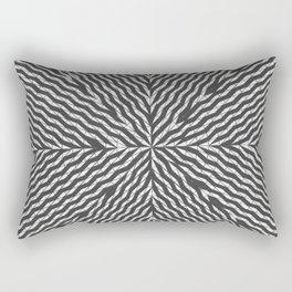 arte óptico 1 Rectangular Pillow