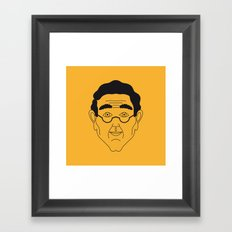 Paul Framed Art Print