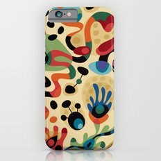 Wobbly Life iPhone 6s Slim Case