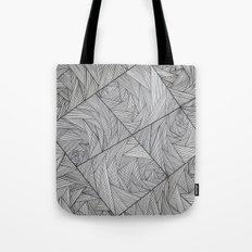 2829 Lines Tote Bag