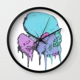 Overflow Wall Clock