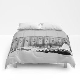 Terminal Comforters