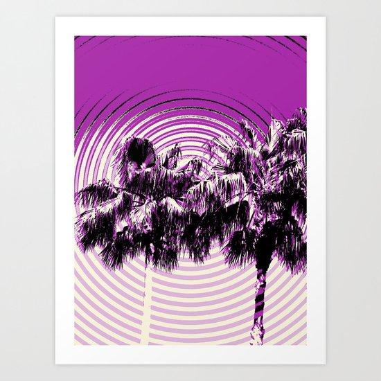 SummerTime 3 Art Print