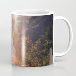 Into the Fall Coffee Mug