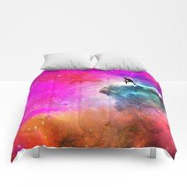 Andy Andromeda Comforters
