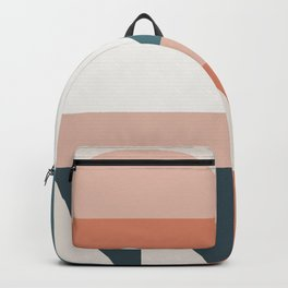 Cirque 03 Abstract Geometric Backpack