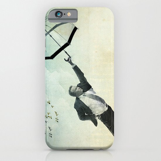 flying high iPhone & iPod Case