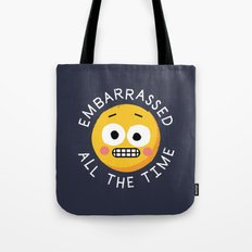 Evermortified Tote Bag
