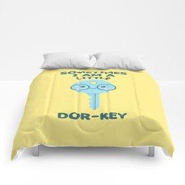 Dor-Key Comforters