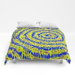 Globular Plasma Comforters