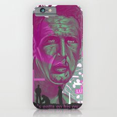 Cool Hand Luke Slim Case iPhone 6s