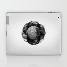 moons Laptop & iPad Skin