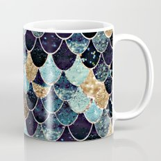 REALLY MERMAID - MYSTIC BLUE Mug