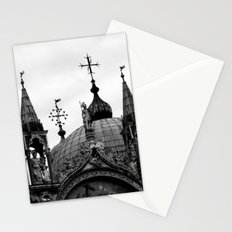 San Marco Roof Stationery Cards