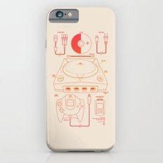 Dream Machine Slim Case iPhone 6s
