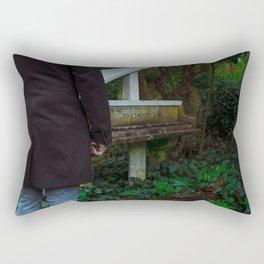 Sonata Rectangular Pillow