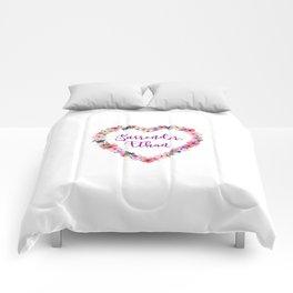 Ethan - Surrender Comforters
