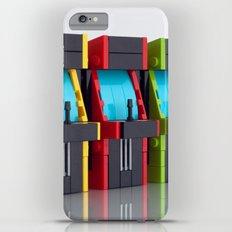 Game On! iPhone 6s Plus Slim Case