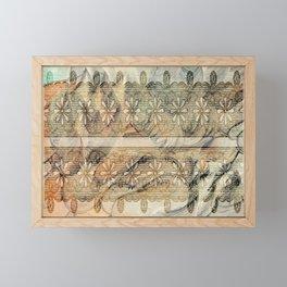 Nat-Hor Framed Mini Art Print