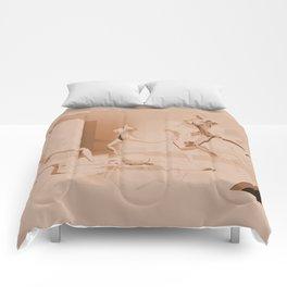 Retrò Contemporary Mannequin  Comforters