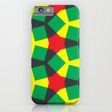 Terheijden Pattern Slim Case iPhone 6s