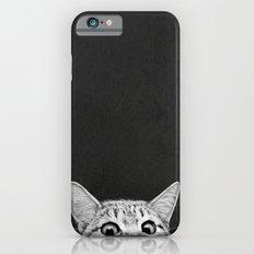 You asleep yet? Slim Case iPhone 6