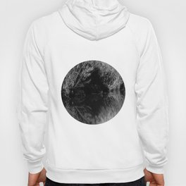 Black and white country pound Hoody