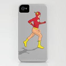 The Flash iPhone (4, 4s) Slim Case