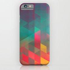 byych fyre iPhone 6 Slim Case