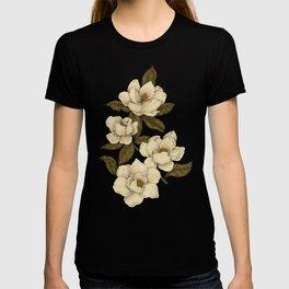 Magnolias T-Shirt