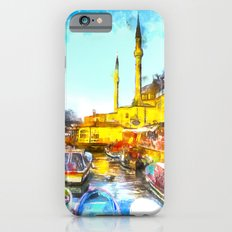 Istanbul Art iPhone 6s Slim Case