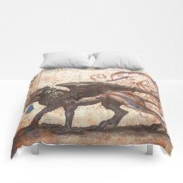 Dominions Comforters