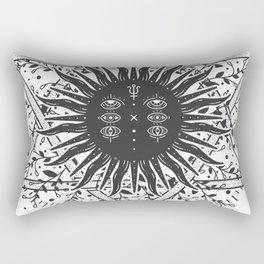 leios. Rectangular Pillow