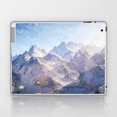 Alps Laptop & iPad Skin