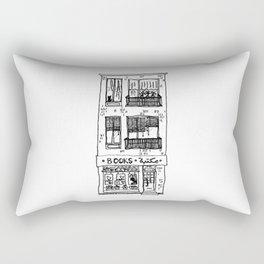 Apartment Rectangular Pillow