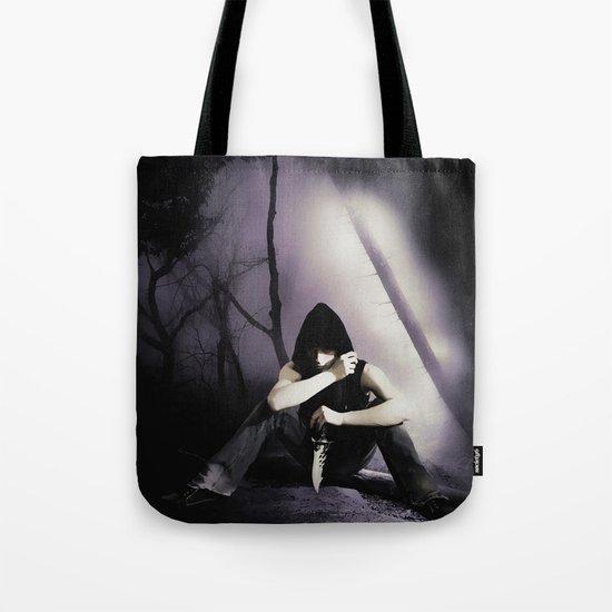 In Da Hood Tote Bag