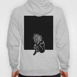 Blossom in the Void Hoody